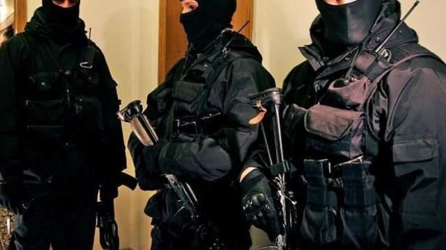 Силовики устроили обыски во львовских церквях