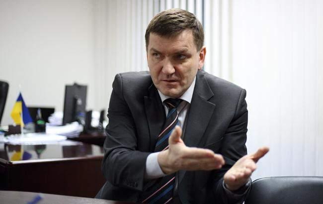 Россия отказала Украине в выдаче экс-начальника