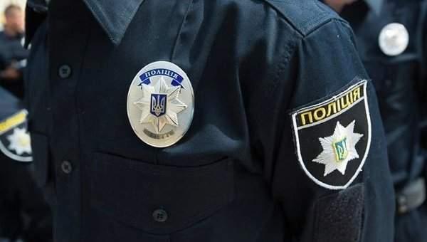 В Кривом Роге задержали мужчину с пистолетом из АТО