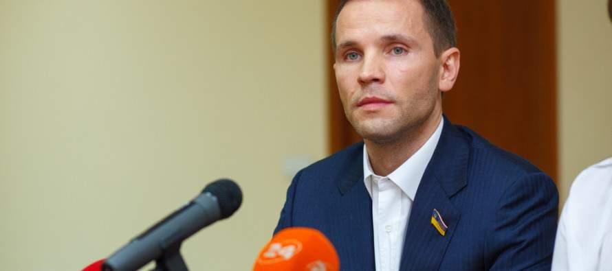 Деревянко призвал нардепов поддержать законопроект об импичменте президента