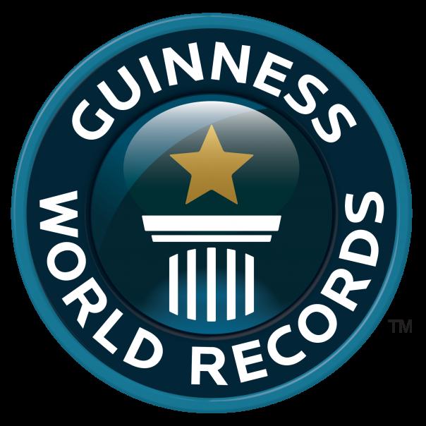 Украинцы установили не мало рекордов Гиннеса