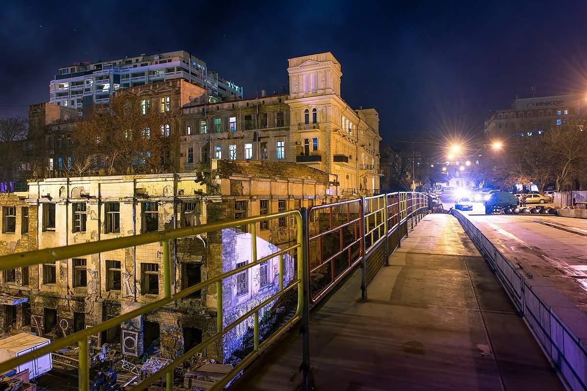 Невероятные красоты Одессы впечатляют (Фото)