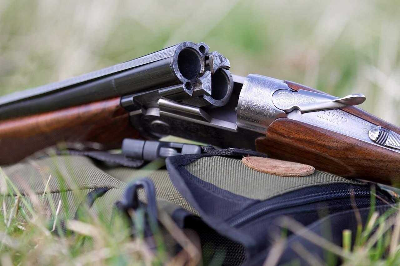 Харьковчанин застрелил друга, которого принял за зайца