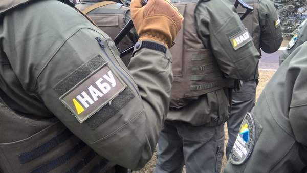 Полиция Киева открыла уголовное дело против детектива НАБУ, допрашивавшего свекровь НАПК