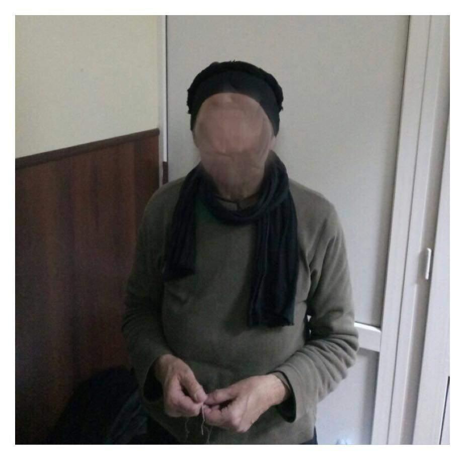 На Киевщине пенсионерка регулярно