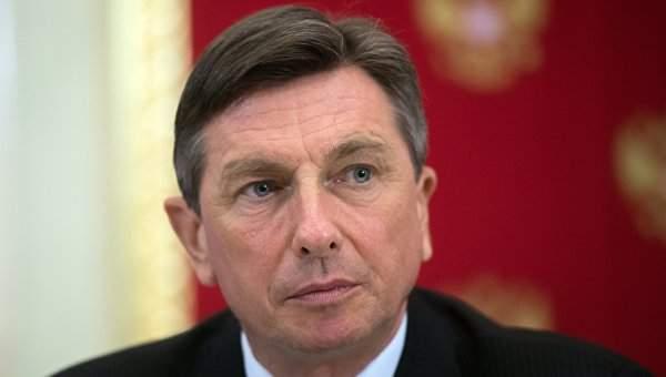 Выборы президента в Словении: Известно имя победителя