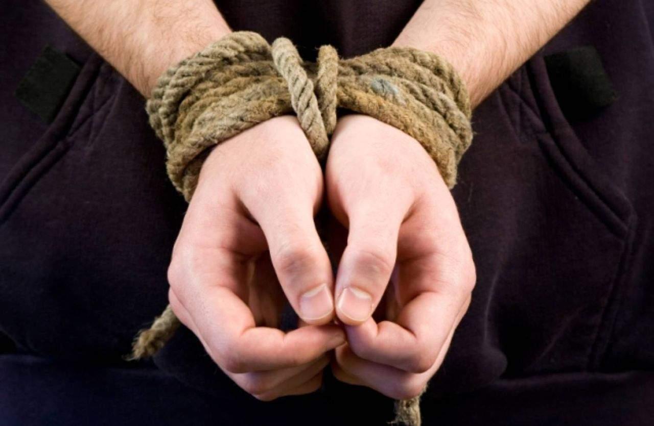 Геращенко анонсировала появление отдела правовой помощи семьям заложников