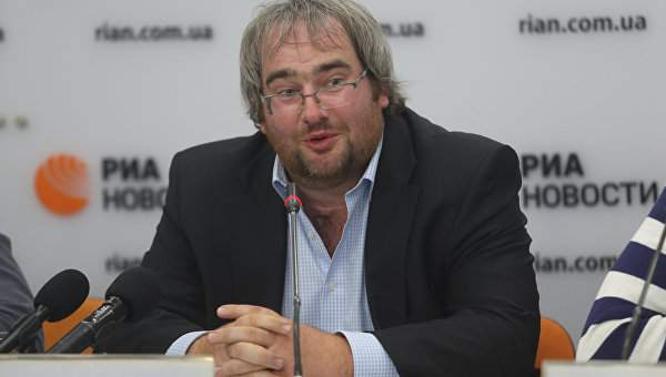 Корнейчук: «В итоговой резолюции по миротворцам будут прописаны обязательства Киева и ЛДНР»
