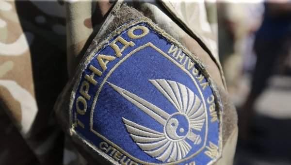 В Киеве экс-торнадовец избил следователя прямо в СИЗО