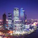В центре Москвы произошла стрельба, в результате которой пострадали люди
