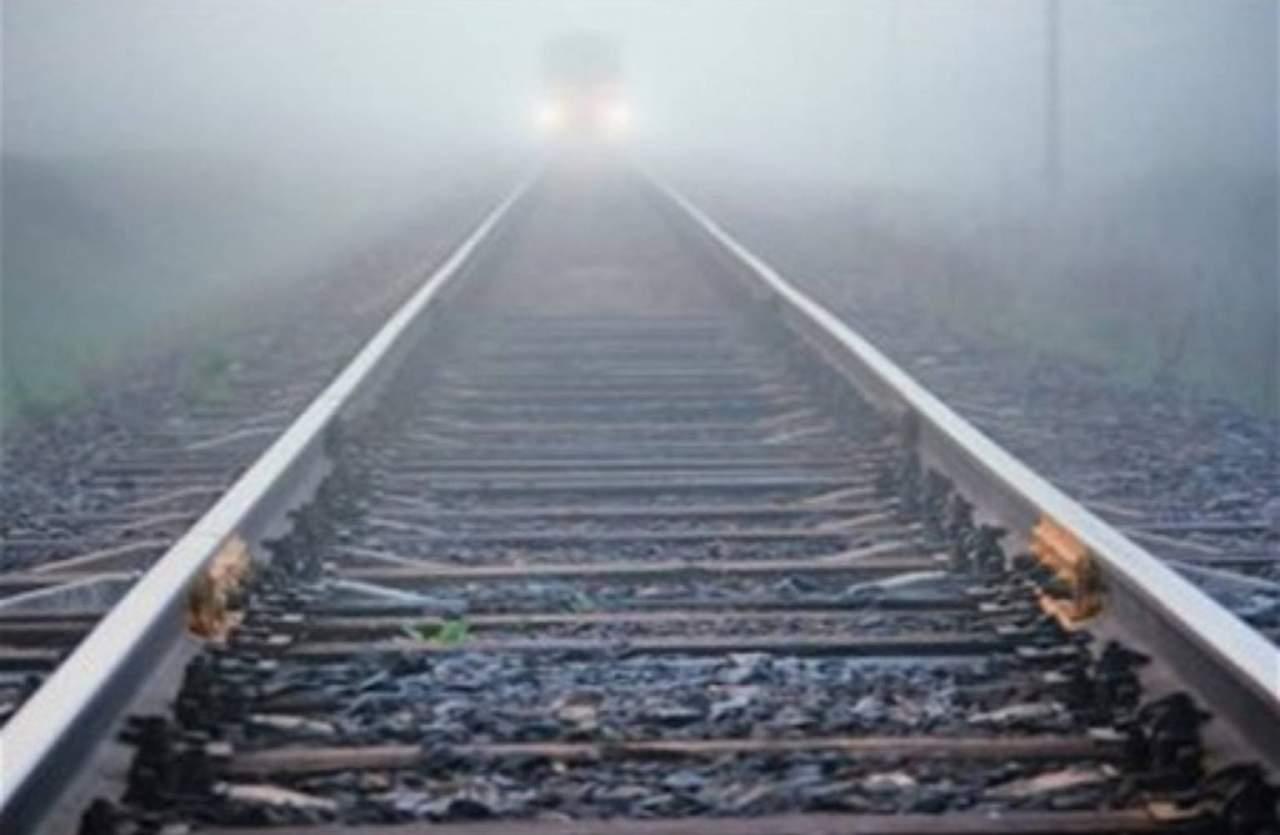Под Винницей поезд сбил насмерть 50-летнего мужчину