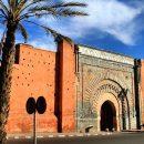 В Марокко во время благотворительной акции погибли люди (видео)