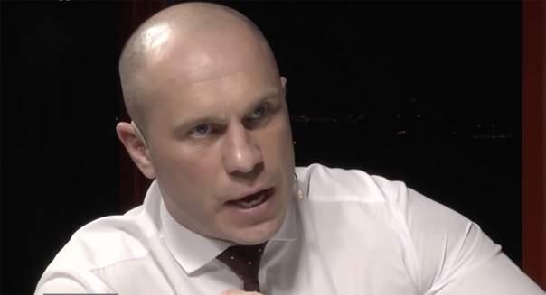 Кива сообщил в Нацполицию о преступной схеме руководства Федерации Профсоюзов Украины