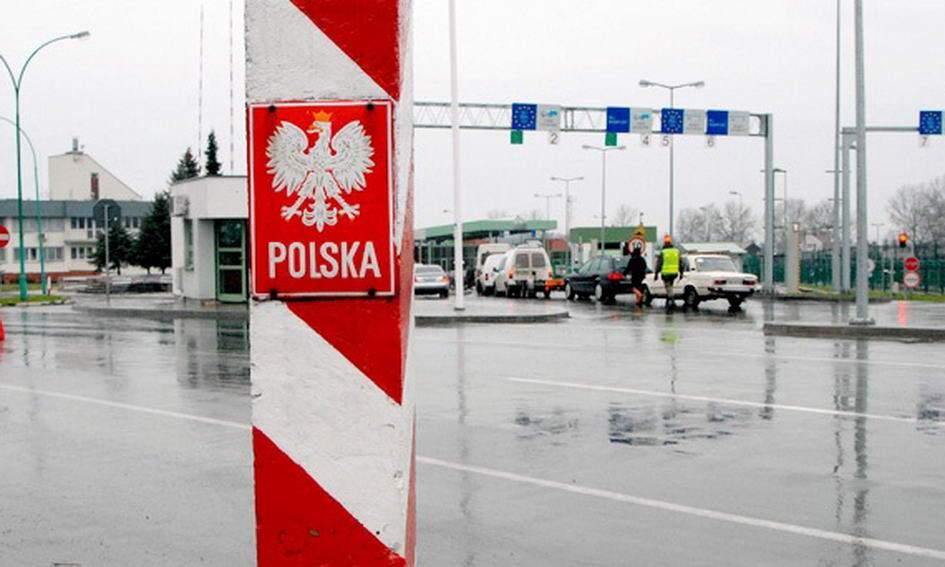 Появление на границе украинского чиновника министр культуры Польши посчитал провокацией