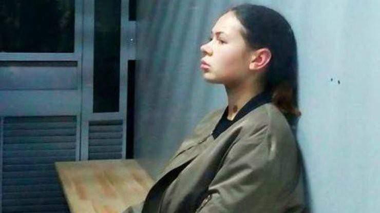 Зайцева пожаловалась на ухудшение здоровья в СИЗО