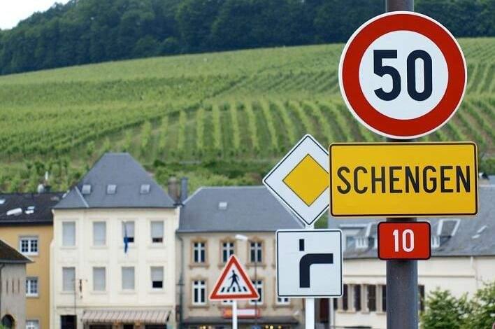 При въезде в Шенгенскую зону будут действовать новые правила