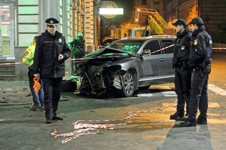 Пострадавшая в страшном ДТП в Харькове была выписана из больницы