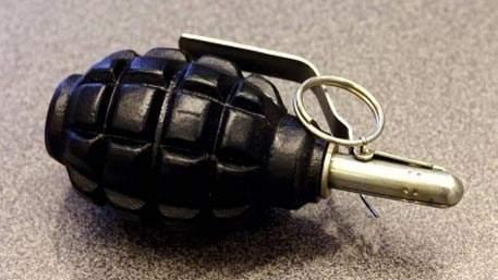 В Виннице военнослужащий погиб при взрыве гранаты