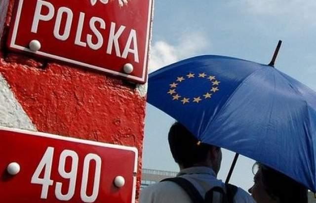 В Польше иностранцам теперь будет сложнее устроиться на работу