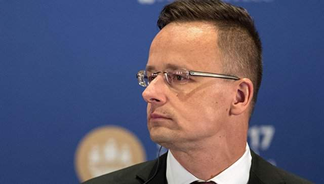 В Венгрии рассказали, что будет, если Украина не отменит закон об образовании