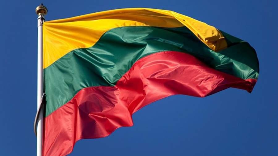 Литва вооружит Украину на 1,93 миллиона евро