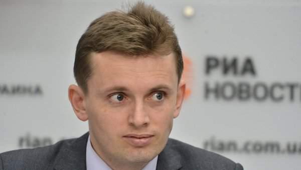 Бортник заявил, что в ЕС испытывают недоверие к украинским властям