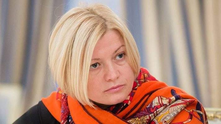 Герщаенко раскритиковала заявление Генсека Советы Европы, касательно возвращение РФ в ПАСЕ