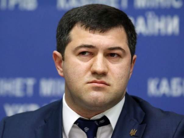 Адвокаты Насирова обратились в САП для закрытия производства против него