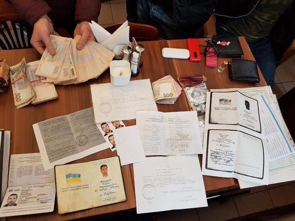 Исламисты организовали в Украине канал нелегальной миграции (Фото)