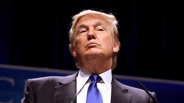 Трамп отреагировал на очередной ракетный пуск КНДР