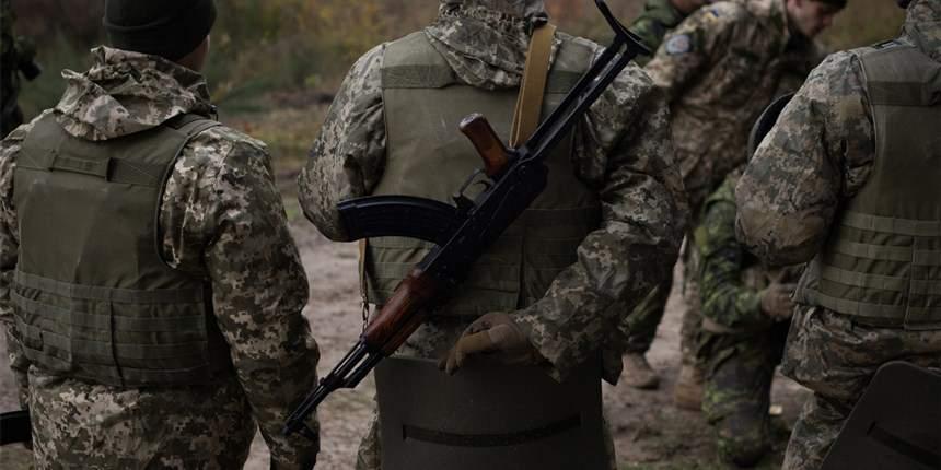 Американское издание NBC сообщает, что украинские