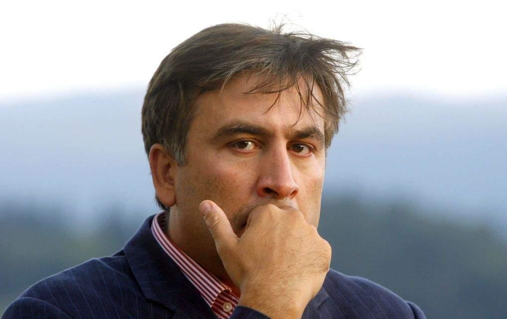 Депортация Саакашвили: Украинские власти рассматривают Нидерланды