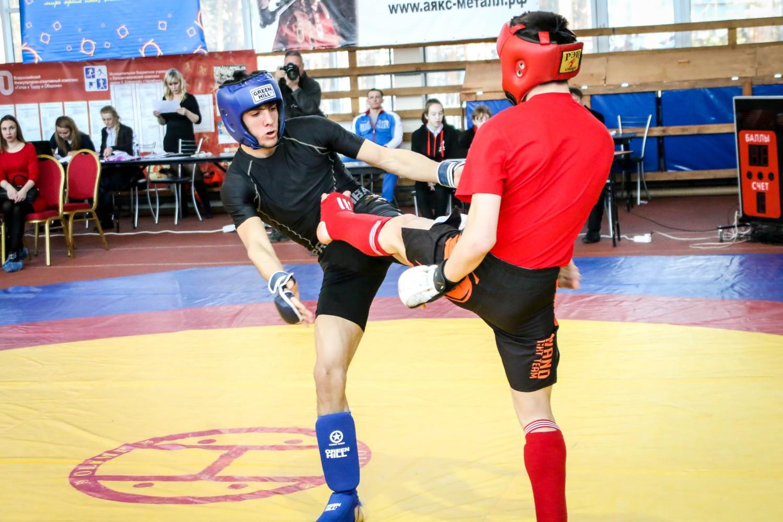 Лучший ресурс для любителей бокса и других боевых искусств