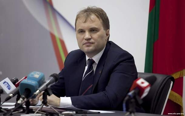 Экс-главу Приднестровья обвиняют во взятках и контрабанде