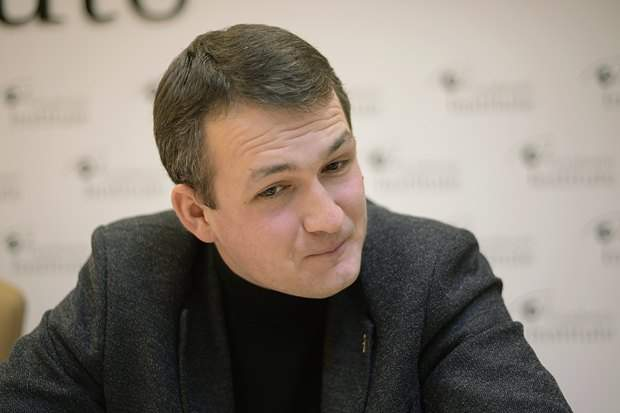 Левченко рассказал правду, есть ли у него гражданство РФ
