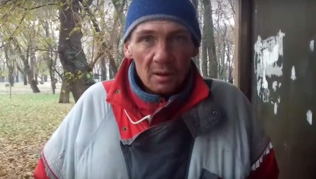 В Одессе процветает рабство по-новому (Видео)