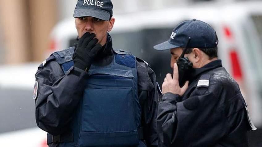 В Канаде вооруженный преступник ранил 5 прохожих