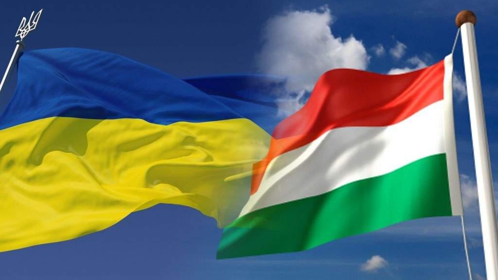 Климкин пообщался с венграми на Закарпатье: