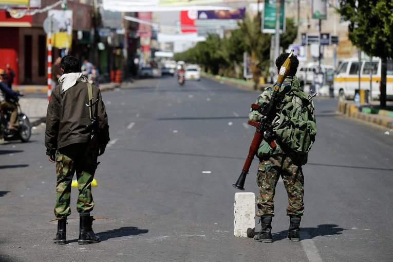 Дом экс-президента в Сане взорвали йеменские мятежники