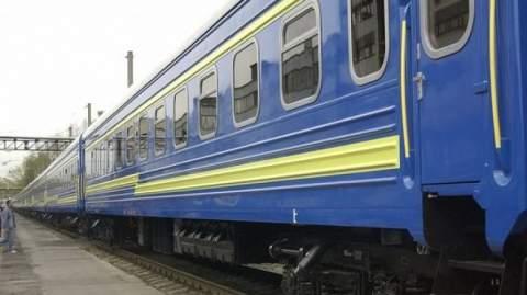 В Харьковской области подросток погиб под колёсами поезда