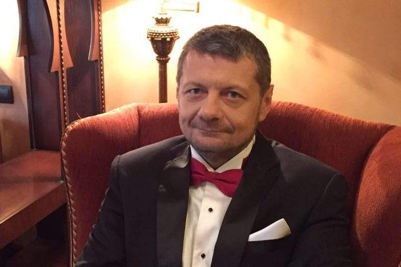 «Радикал» Мосийчук озвучил имя заказчика покушения
