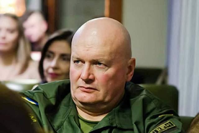 Экс-командиру батальона «Донбасс» избрали новую меру пресечения