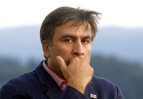 К Саакашвили не пускают адвоката (Прямая трансляция)