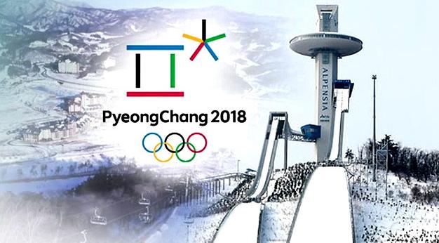 МОК дисквалифицировал Олимпийский комитет России из игр в Пхенчхане