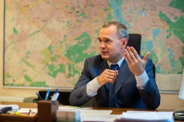Первый заместитель главы Киевской ГГА ушел с занимаемой должности