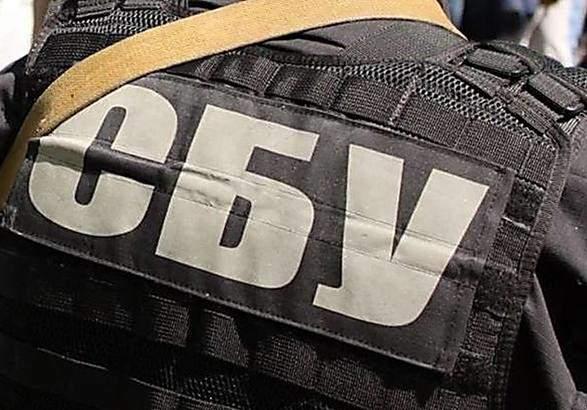 В Украине арестовали более 1000 человек за преступления против нацбезопасности