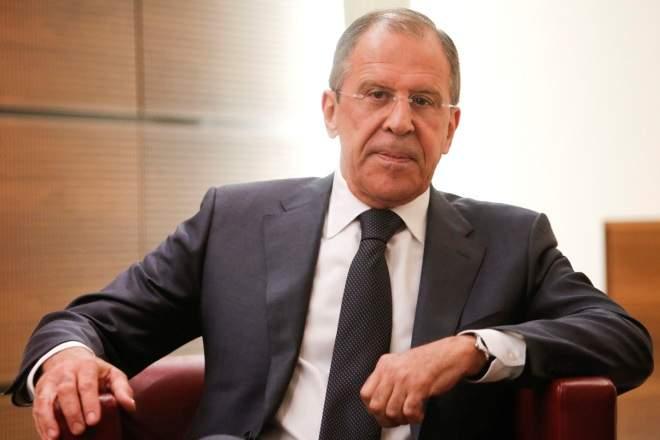 Лавров пригрозил, что РФ может прекратить свою работу в СЦКК