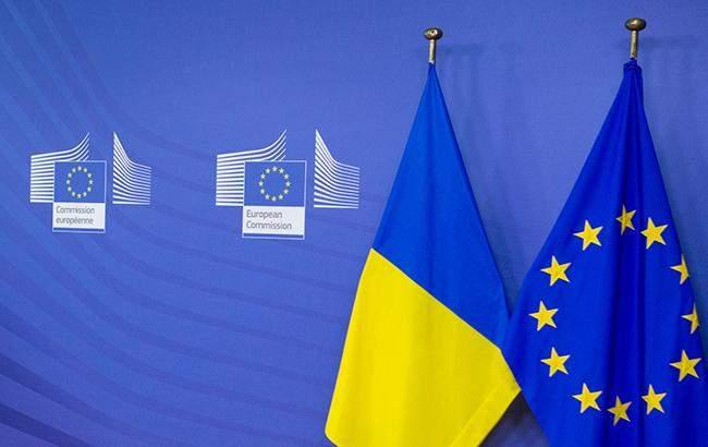 В Брюсселе было подписано соглашение о финансовой поддержки Донбасса