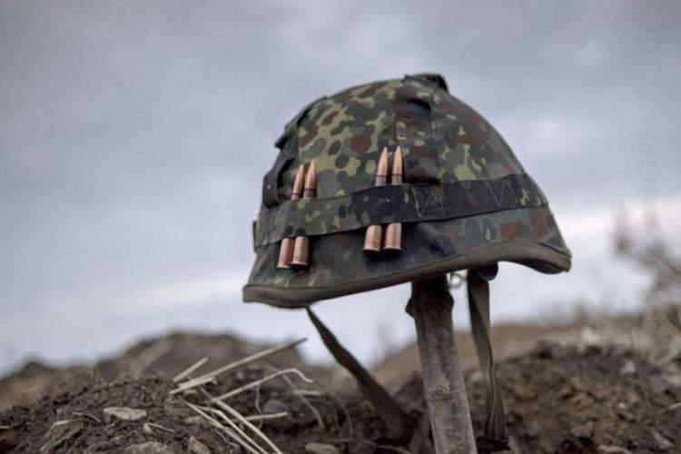 В зоне АТО погибли сразу четверо украинских военных