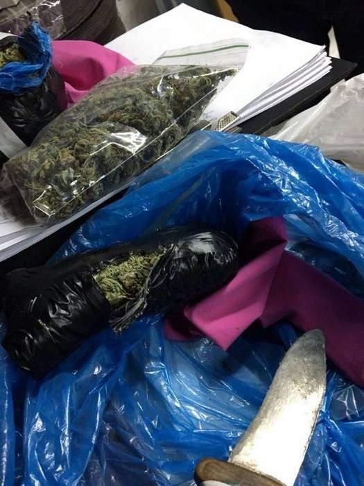 Сотрудники СБУ пресекли деятельность группы наркоторговцев (Фото)